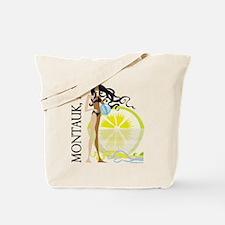 Montauk NY Tote Bag