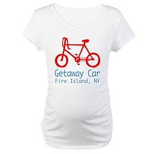 Fire Island Getaway Car Shirt