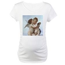 Bouguereau L'Amour et Psyché Shirt
