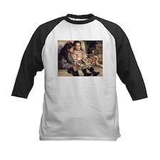 Renoir Portrait Of Two Children Tee