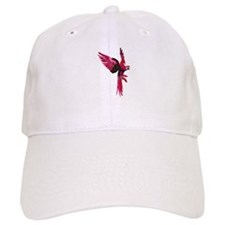 Parrot Baseball Cap