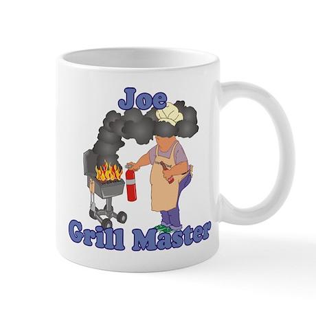 Grill Master Joe Mug