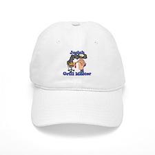 Grill Master Josiah Baseball Cap