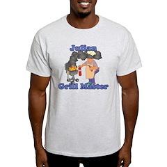Grill Master Julian T-Shirt