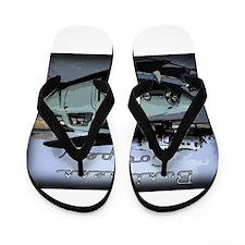 Business Coupe Flip Flops