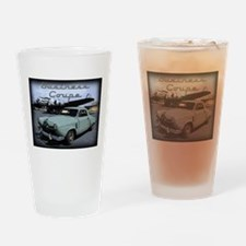Business Coupe Drinking Glass