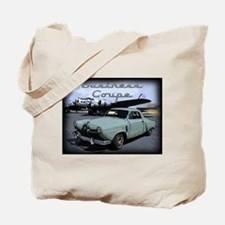 Business Coupe Tote Bag