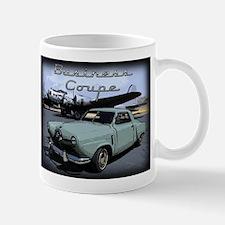 Business Coupe Mug