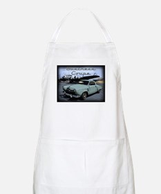 Business Coupe Apron