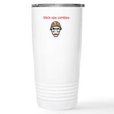 black ops zombies t-shirt Travel Mug