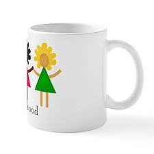 Classic Sisterhood Mug