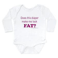 fat Body Suit