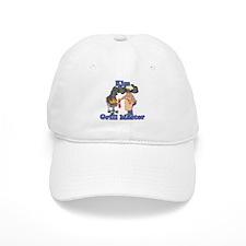 Grill Master Kim Baseball Cap