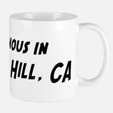 Famous in Potrero Hill Mug