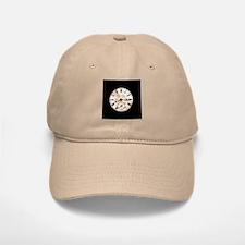 Hiroshima - Never Again Baseball Baseball Cap