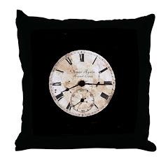 Hiroshima - Never Again Throw Pillow