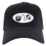 Ball And Chain WANTED! Black Cap