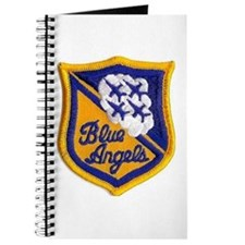 U. S. NAVY BLUE ANGELS Journal