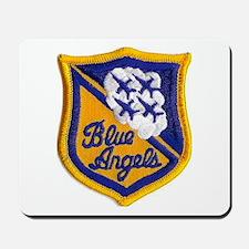 U. S. NAVY BLUE ANGELS Mousepad
