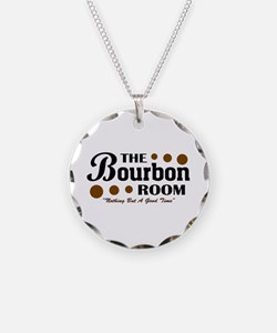 'The Bourbon Room' Necklace