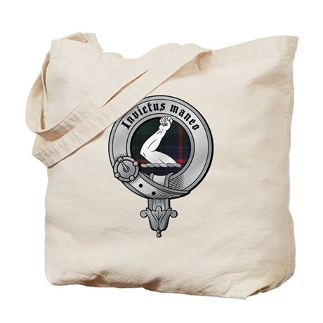 Clan Armstrong Tote Bag