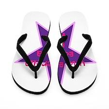 Estrella H.S. Flip Flops