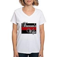 Fireman Wife Shirt