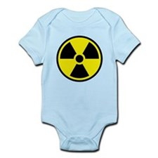Radioactive Infant Bodysuit