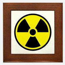 Radioactive Framed Tile