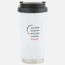 Breaking Dawn Part 2 Release Date Travel Mug