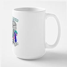 Remission Thyroid Cancer Mug