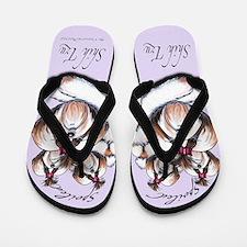 Shih-tzu FF Flip Flops