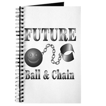 FUTURE Ball and Chain Journal
