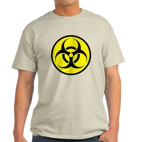 Biohazard Light T-Shirt