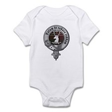 Clan Crawford Infant Bodysuit