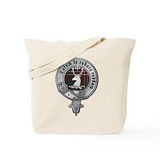 Clan Crawford Tote Bag