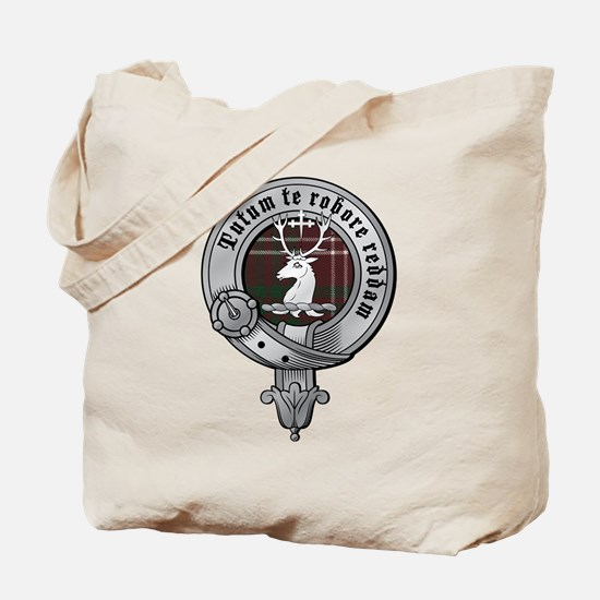 Clan Crawford Tote Bag