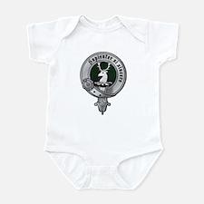 Clan Davidson Infant Bodysuit