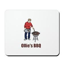 Ollie's BBQ Mousepad