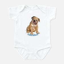 Adorabull Infant Bodysuit