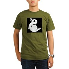 Rabbit Duck T-Shirt