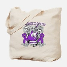 Remisson Pancreatic Cancer Tote Bag