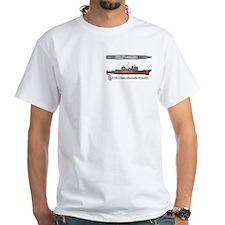 USS Chancellorsville CG-62 Shirt