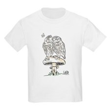 Lovebirds T-Shirt