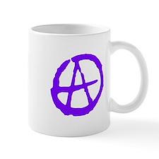 Anarchy Small Mug