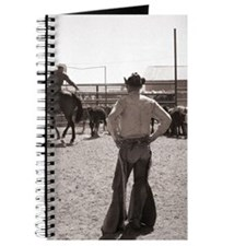 Branding Calves Journal