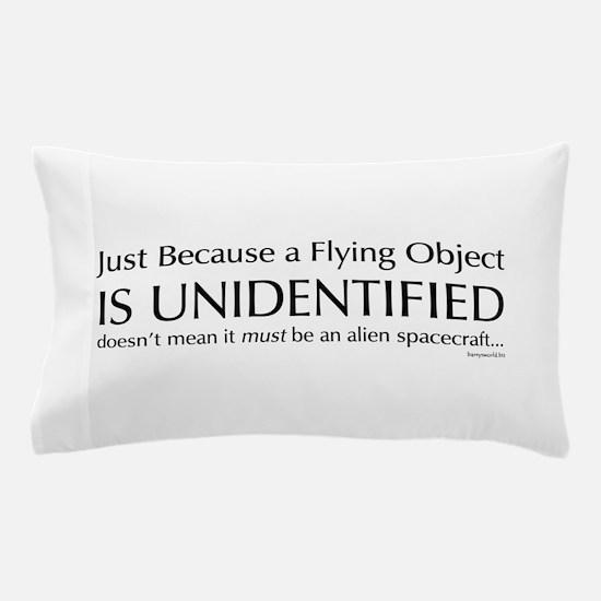 Skeptics14 Pillow Case