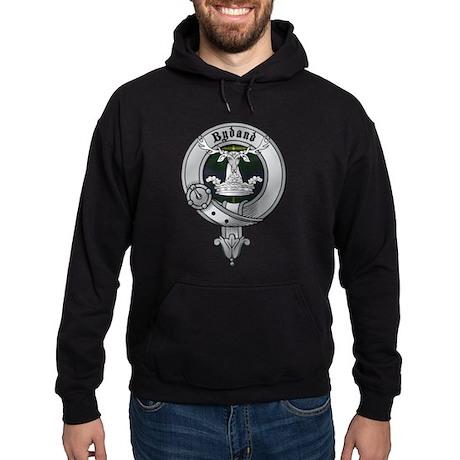 Clan Gordon Hoodie (dark)