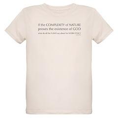 Flawed Design T-Shirt