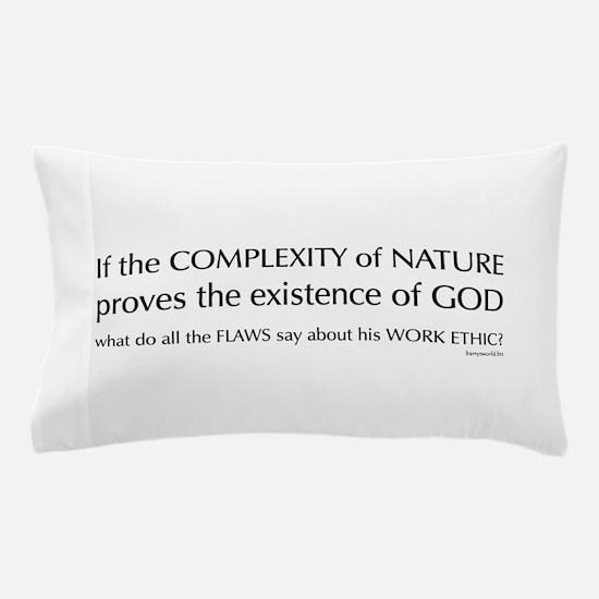 Flawed Design Pillow Case
